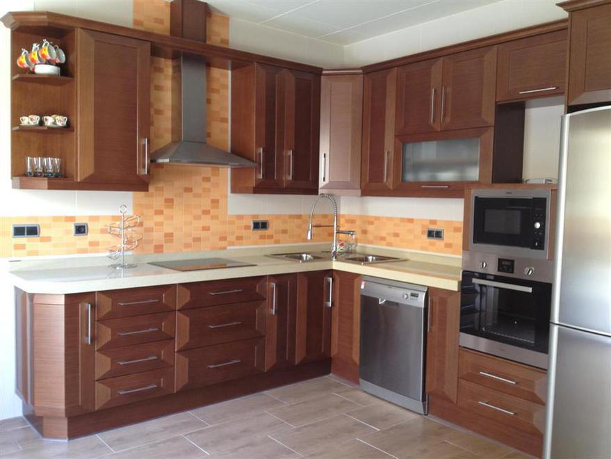 Carpinteros: muebles de cocina - GCD Carpintería - 661 227 763